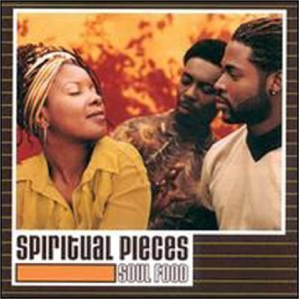 Soul Food by Spiritual Pieces