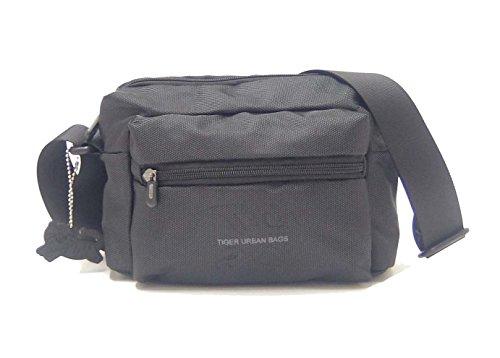 Tiger Bolso de mujer Urban Bags TA23120 Negro
