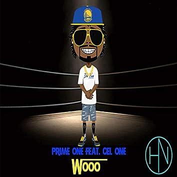 Wooo (feat. Cel One)