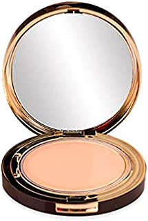 TopFace Velvet Puff Compact Powder 07