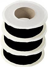 Thermisches Doppelseitiges Klebeband Doppelseitige Kleber Thermisch Leitf/ähige Band Light Bar Mould Aluminiumsubstrat Hitzebest/ändige Hochtemperatur-Klebeband For Heatsink