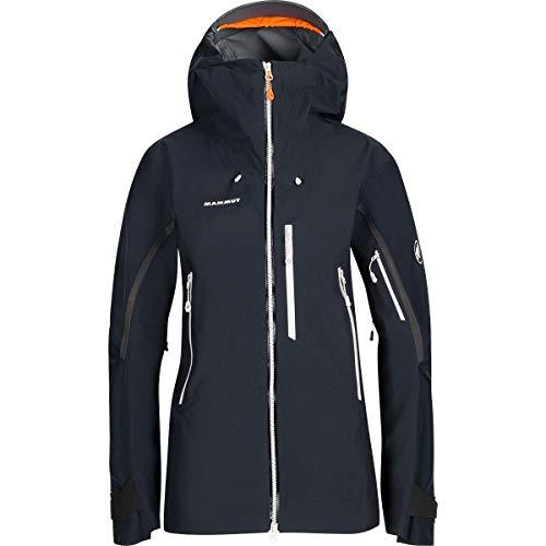 Mammut Nordwand Pro HS Women's Hooded Shell Jacket | Amazon