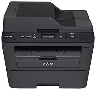 Brother DCP-L2540DW Wireless Monochrome Compact Laser 3-in-1 Printer with Wireless Networking and Duplex Printing (B00MFG57ZK) | Amazon price tracker / tracking, Amazon price history charts, Amazon price watches, Amazon price drop alerts