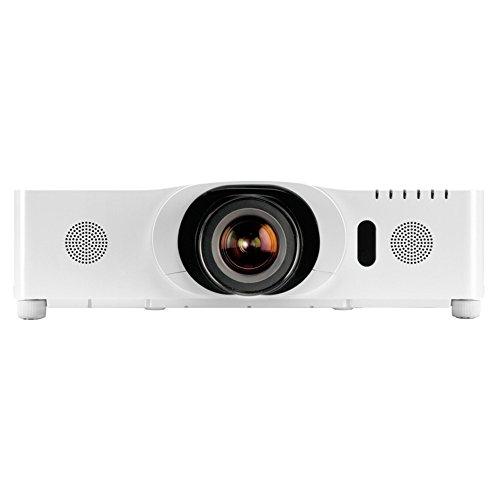 Hitachi CPWX8255A Install Series WXGA 5500 Lumens