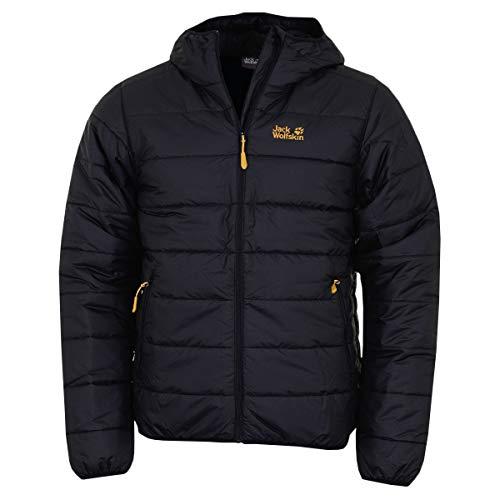 Jack Wolfskin Vingen Jacket Large Black