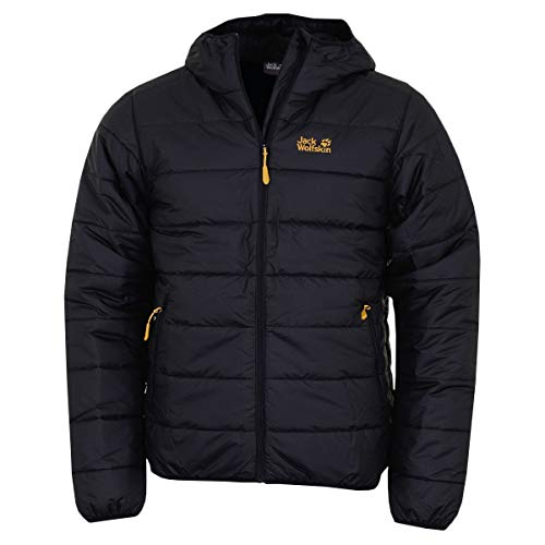 Jack Wolfskin Vingen Jacket Medium Black
