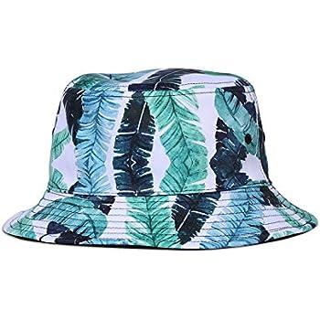 Trendy Banana Printed Hat Caps Hip Hop Hat Bucket Cap Supplies Hat T