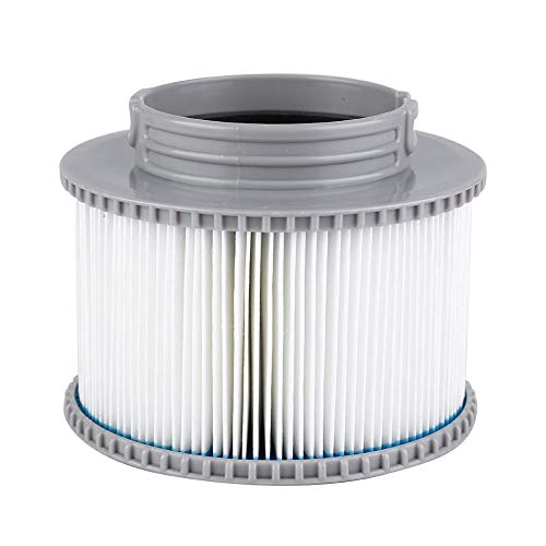 Pool Filter Cartridge, Tub SPA opblazen Zwembad Filter Cartridge Pomp Vervanging