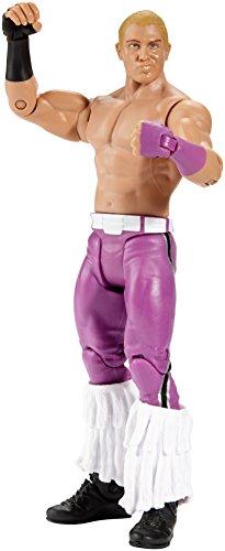 WWE Tyler Breeze (Mattel CJB57)