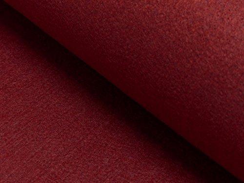 Fabrics-City feltro feltro tessuto 100cm ~ 4mm ~ feltro tessuto tessuti al metro, 3989