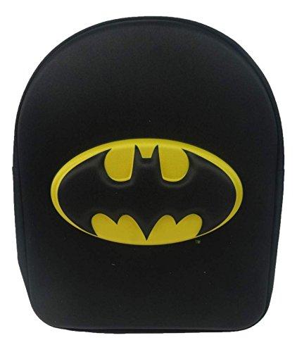 Batman Children's Backpack, 37 cm, 8 L, Black