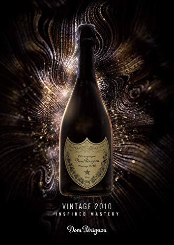 Dom Perignon Vintage 2010 Brut Champagner 12,5% Vol (1x 0,75l) - 4