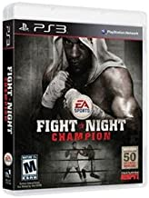 NEW Fight Night Champion PS3 (Videogame Software)