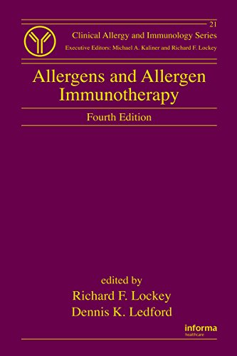 Allergens and Allergen Immunotherapy (Clinical Allergy and Immunology...