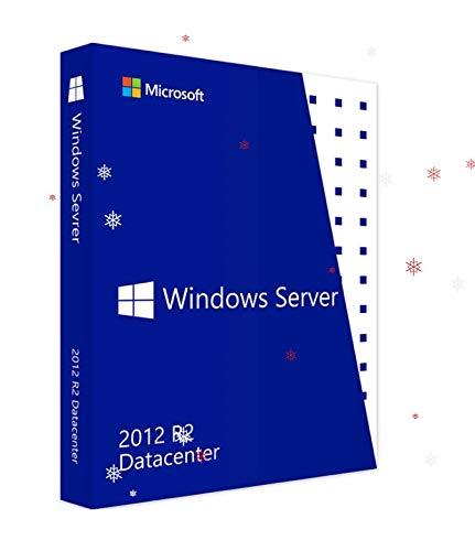 Windows Server 2012 R2 Datacenter Key Licenza elettronica / spedizione Immediata / Fattura / Assistenza 7 su 7