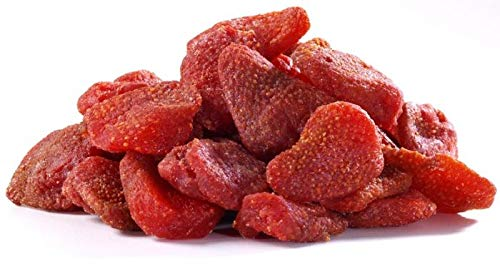 Smarty Stop Dried Fruits ~ Healthy Snacks Strawberries 2 LB