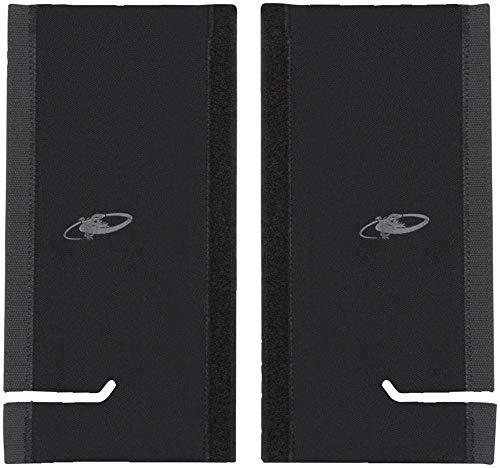 Lizard Skins Fork & Stanction Unisex Adult Neoprene Protective Frame, Black, One Size