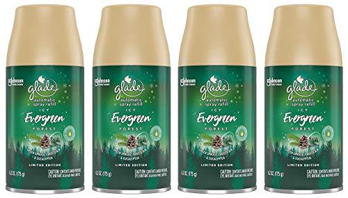 Best glade spray refills lavender for 2021