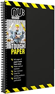 nuco nu a4 stone paper notebook