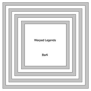 Warped Legends