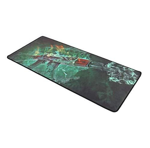Mouse Pads 700300 Overlock for CSGO Aquamarine Revenge Fire Serpent CS GO Dragon Lore Hyper Beast Mouse pad Gamer Gaming C