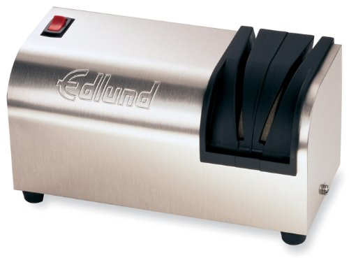 Edlund 395 Electric Knife Sharpener - Heavy Duty
