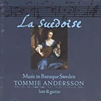 Various: Music in Baroque Swed