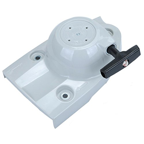 Woniu Recoil Starter for Stihl Chainsaw TS410 TS420 Cut Off Saw, Pull Starter fits 4238 190 0300