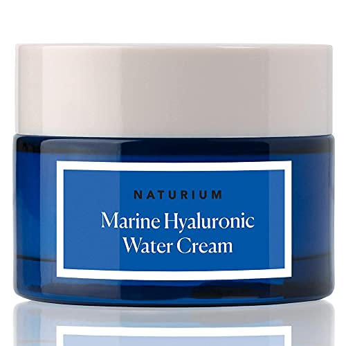 Naturium Skincare Marine Hyaluronic Water Cream