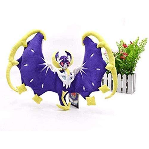 Bonito juguete de peluche de mariquita, juguete de peluche, muñeco dulce, regalo para niños de 27 cm