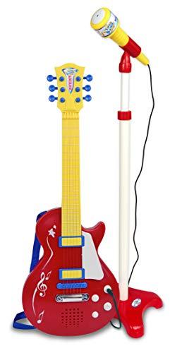 Bontempi- Guitarra, 24 5832