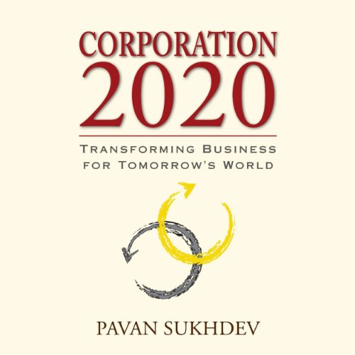 Corporation 2020 cover art