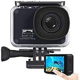 GoPro HERO7 Black Digital Action Camera with 4K...