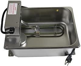 Best commercial condensate evaporator pan Reviews