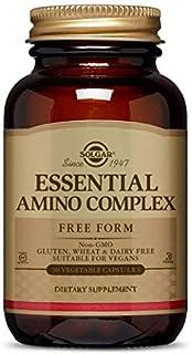 Solgar � Essential Amino Complex, 90 Vegetable Capsules