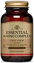 Solgar – Essential Amino Complex, 90 Vegetable Capsules