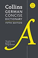 Collins German Concise Dictionary, 5th Edition (Collins Language)