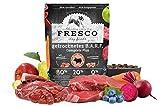 Fresco Dog Barca secca Complete Plus bovino, 2,5 kg