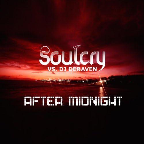 Soulcry & DJ Deraven