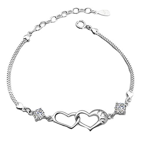 Cadeaux d'anniversaire beau bracelet réglable de mode #06