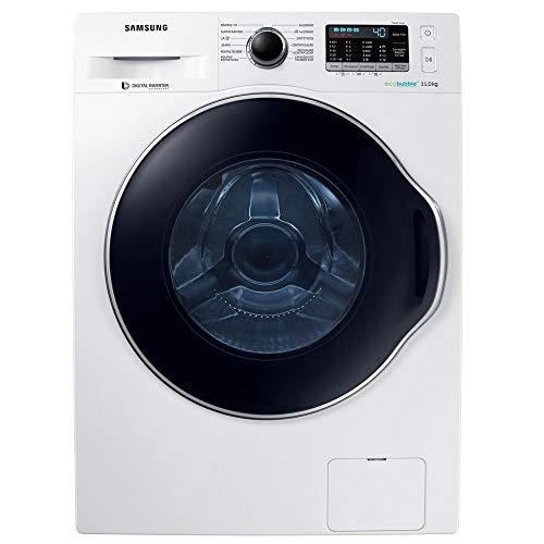 LAVADORA Samsung WW6000 11 KG BRANCA 110V
