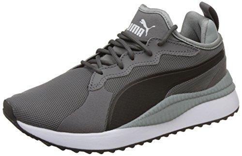 Puma Unisex Pacer Next Smoked Pearl-Puma Black Sneakers