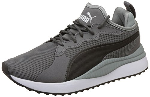 Puma Unisex Pacer Next Smoked Pearl-Puma Black Sneakers