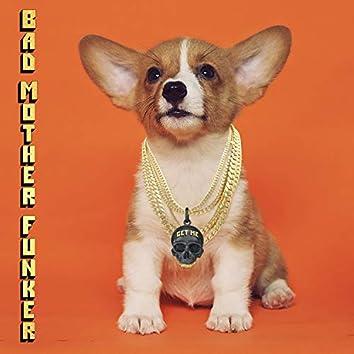 Bad Mother Funker (Radio Edit)
