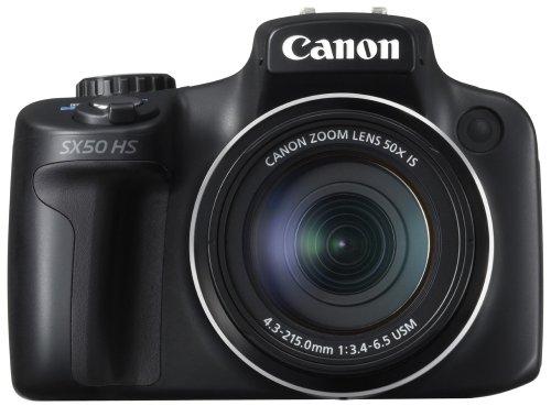 Canon Powershot SX50 HS 50 Multiplier_x