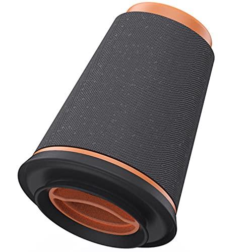 IAB S6 Filtro HEPA di Ricambio per Aspirapolvere, Facile da Lavare e Cambiare, Durevole, 1 Confezione