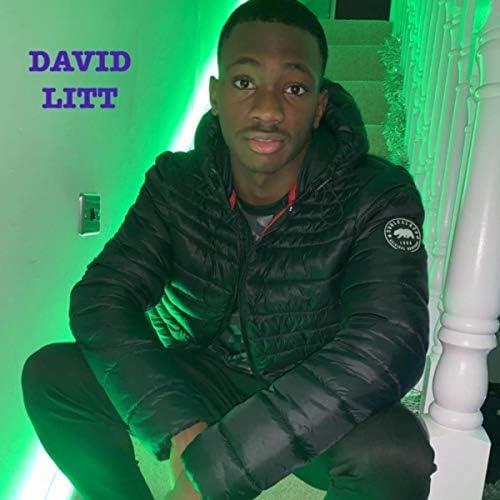 David Litt