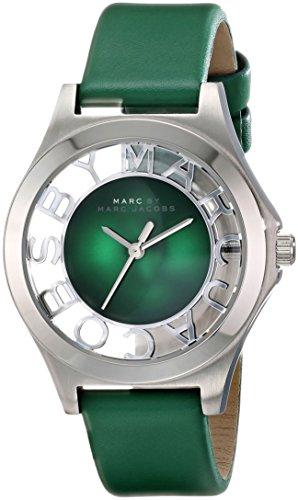 Opiniones y reviews de Reloj Marc Jacob , tabla con los diez mejores. 15