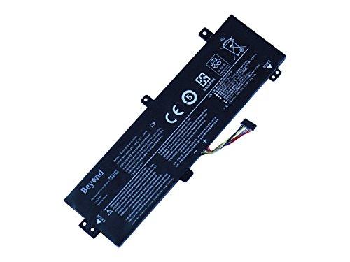 Reemplazo BEYOND Batería para Lenovo Ideapad 310-15ABR 310-15IKB 310 151SK, Lenovo Ideapad 310 Touch-15IKB, Lenovo L15L2PB4 L15S2TB0 L15L2PB5. [7.6V 30Wh, 12 Meses de garantía]