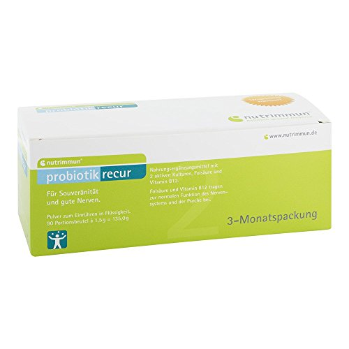 PROBIOTIK recur Pulver 90X1.5 g